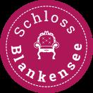 runde Grafik Schloss Blankensee